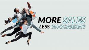 increase sales reduce salesperson turnover more sales less onboarding paul argueta corporate sales coach motivational speaker