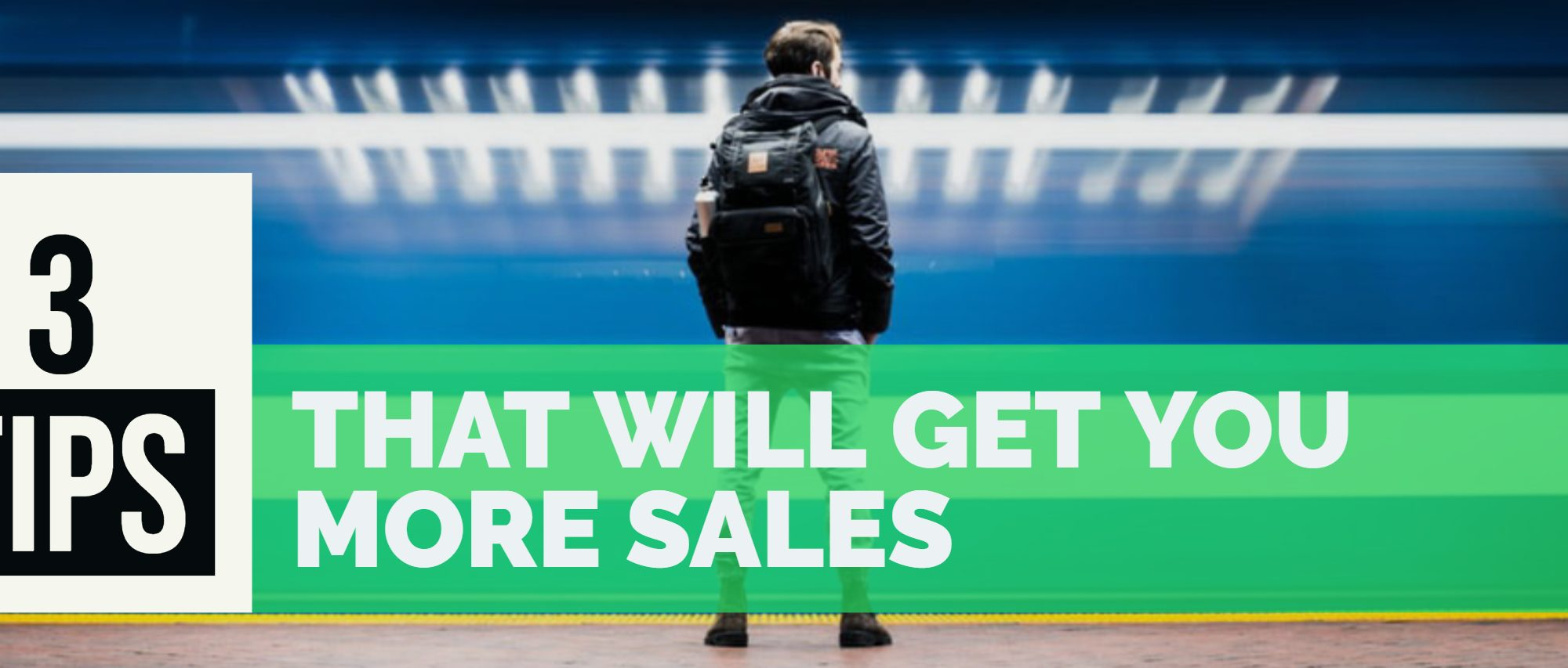 3 Tips That Will Get You More Sales Global Sales Consultant Global Sales Coach Motivational Speaker Tedx Speaker Forbes Entrepreneur AskMen Success Paul Argueta